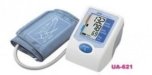 Misuratore di pressione arteriosa A&D UA-621