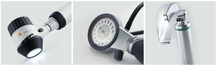 strumenti diagnostici medici Heine