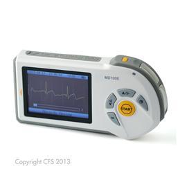 ECG Palmare I-Medik