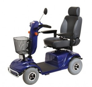 Scooter Ardea Mobility VENTUS