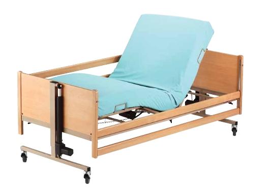 Letto per degenza elettrico thuasne haydn il blog di cfs prodotti medicali - Scaldino elettrico per letto ...