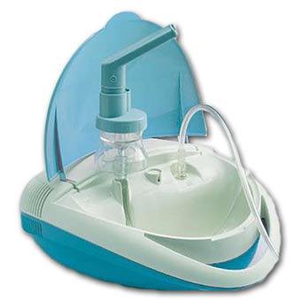 apparecchio per aerosolterapia
