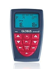 elettrostimolatore globus genesy 2 pro