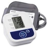 nuovo misuratore di pressione omron m2
