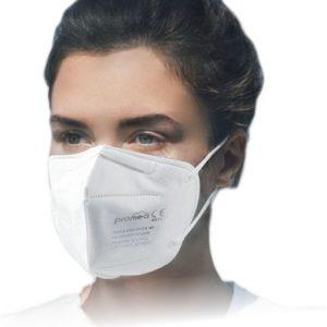 mascherine respiratorie