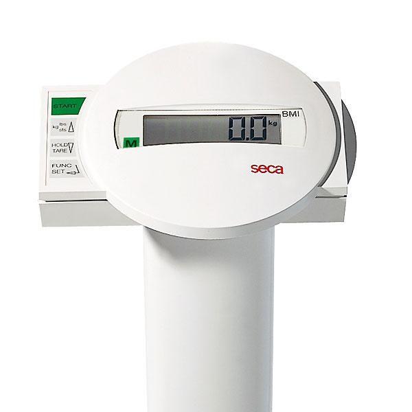 La bilancia digitale a colonna SECA 799
