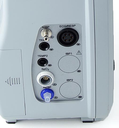 monitor multiparametrico I-MEDIK G3 Rescue